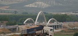 El recorrido completo de la Segunda Circunvalación de Granada, que quitará 30.000 coches de la A-44 este año