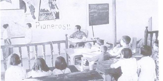 «LA HISTORIA SIN NOMBRE»  por Fuencisla Moreno Rueda