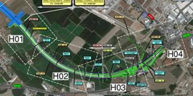 Aprueban el proyecto del tramo de la autovía GR-43 entre Atarfe y Granada