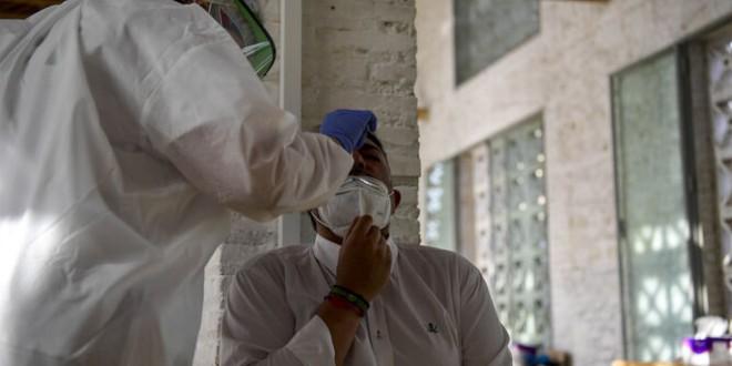 El efecto contagio de los brotes de coronavirus entre los municipios de Granada