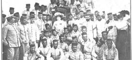 MUJERES QUE CAMBIARON LA HISTORIA (7): CARMEN DE BURGOS