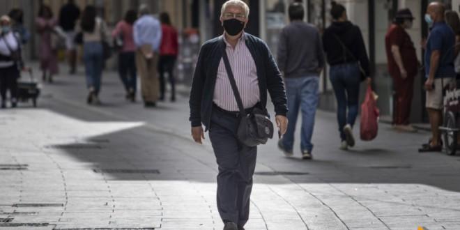 Se restringe las entradas y salidas de Granada capital y de 32 municipios de su Cinturón.