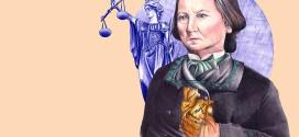 MUJERES QUE CAMBIARON LA HISTORIA (6): CONCEPCIÓN ARENAL