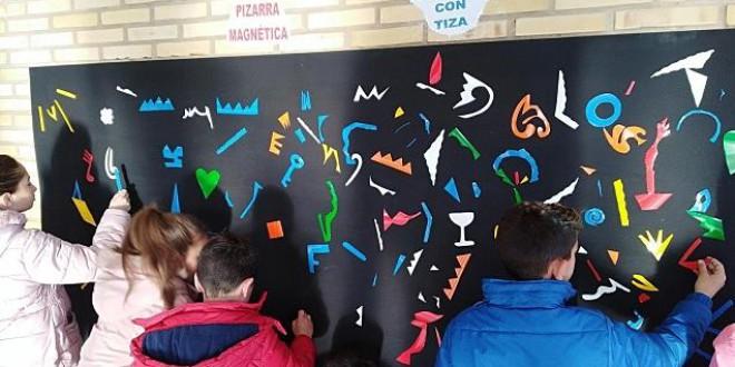 CEIP Juan Pablo I (Valderrubio, Granada). Fomentan el pensamiento crítico, han creado un juego para prevenir el Alzheimer.