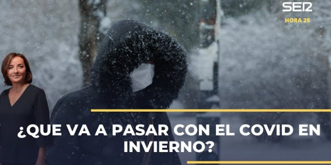 ¿Cómo luchar contra el coronavirus ahora que llega el frío?