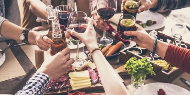 Unas 20.000 personas mueren al año en España y tres millones en todo el mundo por consumo excesivo de alcohol