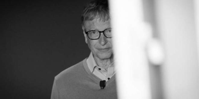 Bill Gates prevé un mundo pospandemia con un tercio menos de horas de oficina y la mitad de viajes de negocio