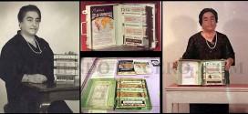 MUJERES QUE CAMBIARON LA HISTORIA: ÁNGELA RUIZ ROBLES