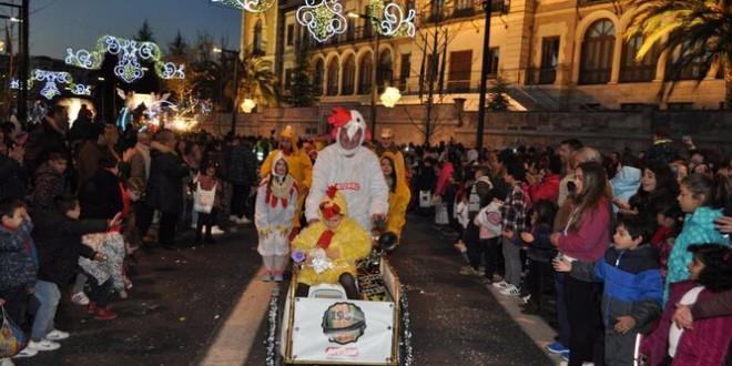 La familia Arenas organiza el 'funeral' de su pavo de Navidad con 25 invitados, el aforo permitido en Granada por el coronavirus