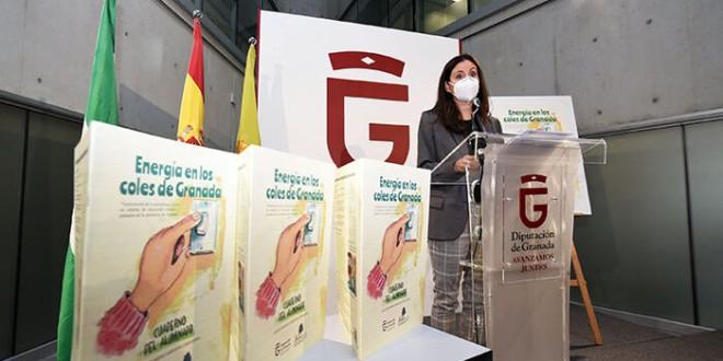 EL CEIP CLARA CAMPOAMOR  DE ATARFE PARTICIPA EN EL PROGRAMA DE DIPUTACIÓN PARA FORMAR ESCOLARES EN EL CONSUMO DE ENERGÍA