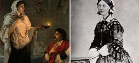 MUJERES QUE CAMBIARON LA HISTORIA (28): FLORENCE NIGHTINGALE