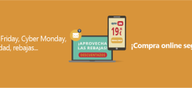 Black Friday, Cyber Monday, Navidad, rebajas… ¡Compra online seguro!