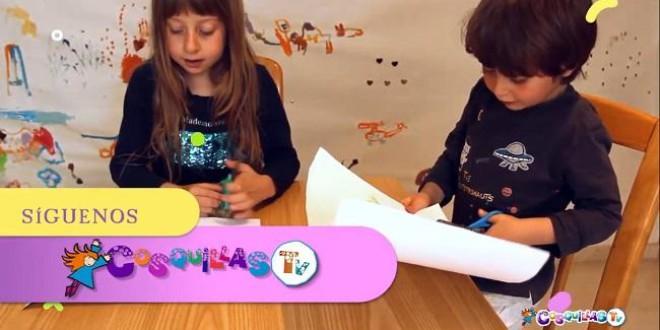 Una empresa granadina impulsa el canal Cosquillas TV con contenido para familias en cuarentena