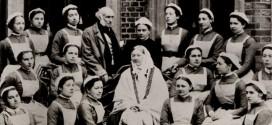 MUJERES QUE CAMBIARON LA HISTORIA (31): FLORENCE NIGHTINGALE
