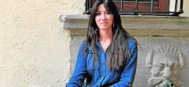 La profesora Alba Machado, premiada por su proyecto de fomento de la lectura