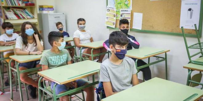 Andalucía cambia fechas de examénes y materias para Primaria, ESO y Bachillerato