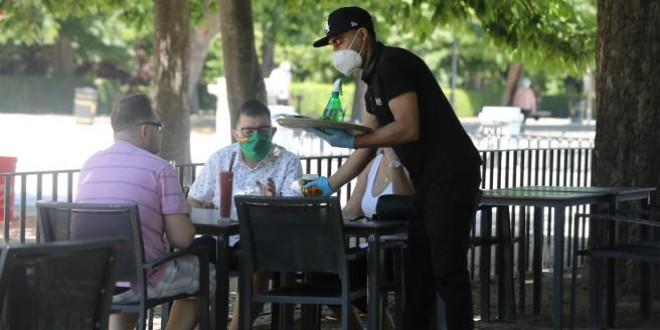 Europa avisa: las empresas pueden negar trabajo a quien no quiera vacunarse