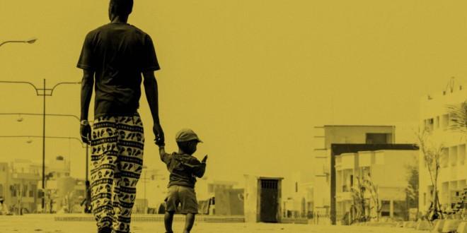 Ni un solo día de permiso de paternidad en casi un centenar de países