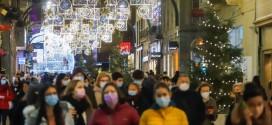 Las tres actividades en las que mayor riesgo existe de contagiarse de coronavirus, según 700 expertos