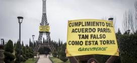 La ONU pide que se declare el estado de emergencia climática en todo el mundo