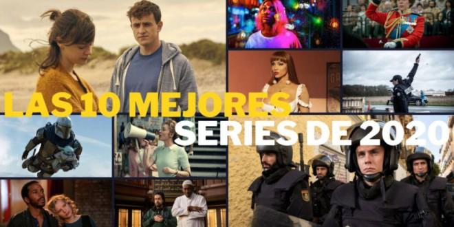 Las 10 mejores series de 2020