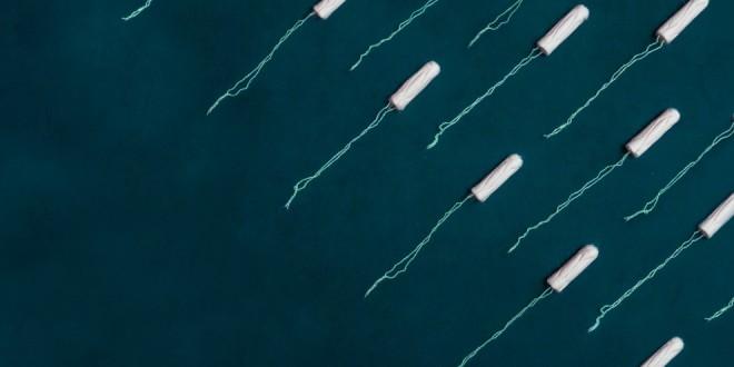 Ni confeti ni olor a nubes: adiós tabú, hola revolución menstrual