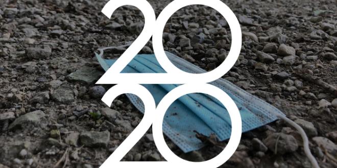 ¿Qué pasó en el 2020? Resumen del año