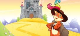 ATARFE: EL GATO CON BOTAS HOY A TRAVES DE INTERNET POR EL RATÓN DE BIBLIOTECA