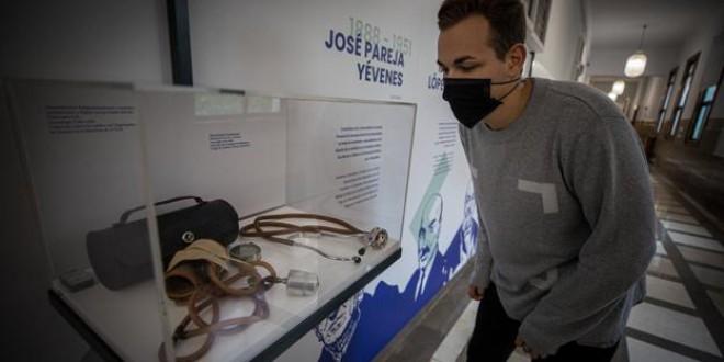 Abre el Museo de Ciencias de la Salud