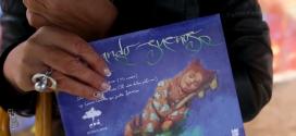 El sueño de Uriel que se convirtió en cuento en Granada