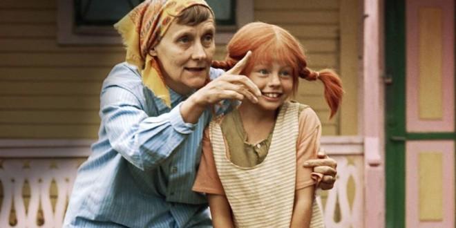 Pippi Calzaslargas, la niña transgresora que incomodó al franquismo y que se convirtió en icono feminista, cumple 75 años