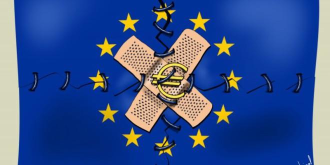El Sur de Europa organiza la recuperación