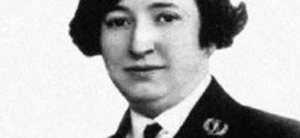 MUJERES QUE HACEN HISTORIA: ELISA SORIANO