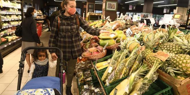 Dime dónde vives y te diré lo que gastas en el supermercado