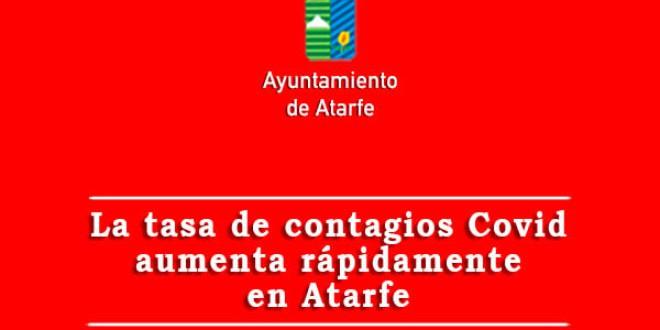 ENTRE TOD@S PODEMOS EVITAR QUE ATARFE SEA CONFINADO PERIMETRALMENTE