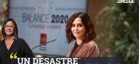 «Un desastre que necesita explicaciones» por Àngels Barceló