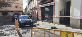 Un fuerte terremoto sacude Atarfe con epicentro en Santa Fe
