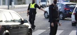 Granada capital y 25 pueblos más, cerrados desde este miércoles