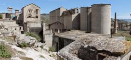 ATARFE: Historia  de la Fábrica de Cemento