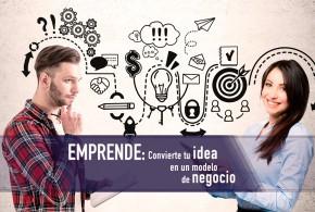 """Abierto el plazo de matriculación para el MOOC UGR """"Emprende: convierte tu idea en un modelo de negocio"""""""