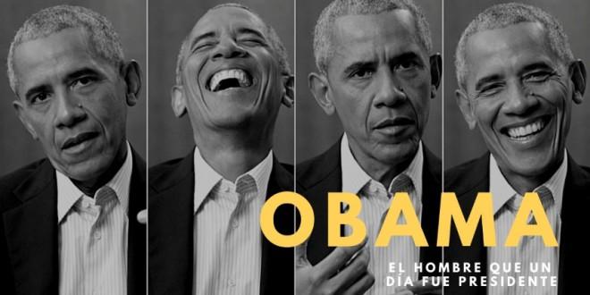 Barack Obama: «Gracias a la democracia, Trump no logró el 100% de lo que quería»