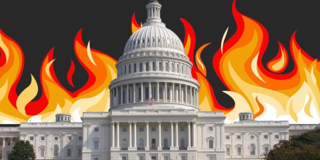 ¿Ha sido un golpe de Estado el asalto al Capitolio de Estados Unidos?