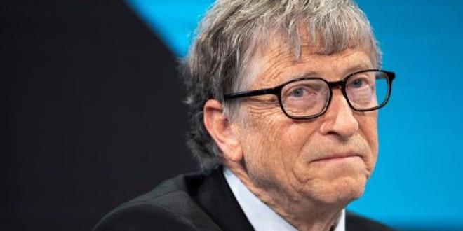 Bill Gates habla sobre 2021: prevé una mala noticia y dos positivas