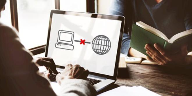 ¿Problemas con Internet en casa?