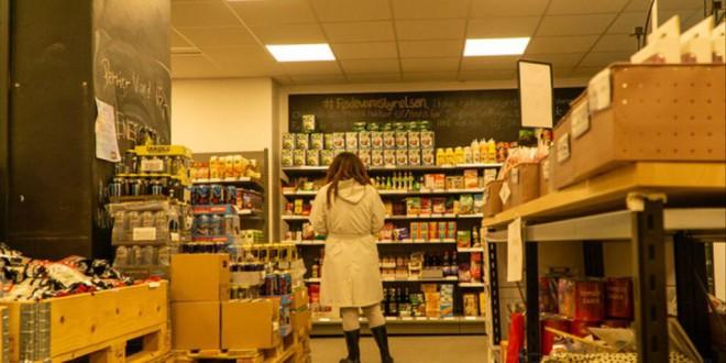 Dinamarca, un ejemplo de cómo desperdiciar menos alimentos