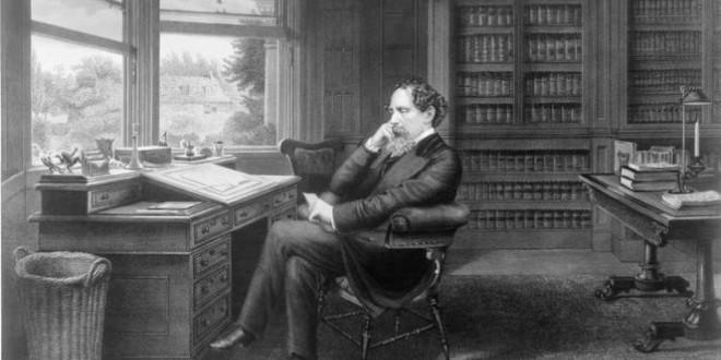 Charles Dickens escribió sobre la crisis de la difteria de 1856 (y todo suena muy familiar)