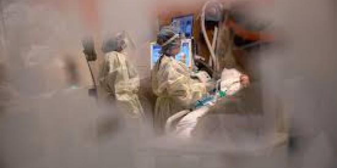 «Habrá más olas porque las mutaciones del virus nos preocupan cada vez más»: un médico tras un año de pandemia