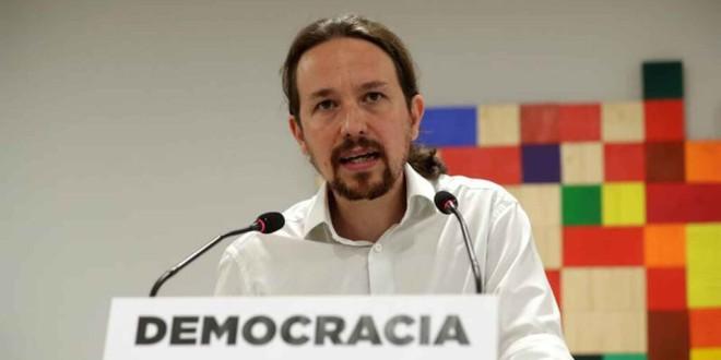«LA DEMOCRACIA SEGÚN PABLO IGLESIAS» por Remedios Sánchez