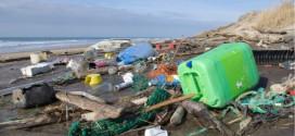 España, el país de la UE que más plásticos vierte a los océanos