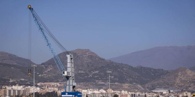 Lobby granadino para que la UE financie el Corredor Mediterráneo y el tren a Motril